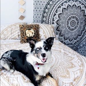 Jackets & Blazers - 🎉Wall bed floor ceiling Multiuse Spread Tapestry